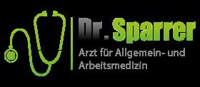 Ordination Dr. Sparrer